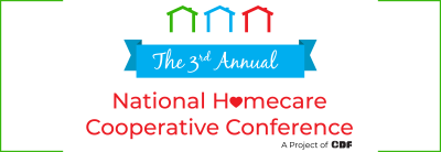4th Annual National Homecare Cooperative Conference Pending